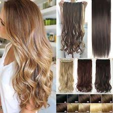 hair extensions uk silver hair extensions ebay