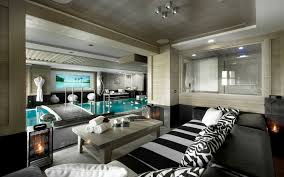 luxury ski chalet chalet karakoram courchevel 1850 france
