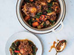 Stew Ideas Asian Beef Stew Recipe Melissa Hemsley Jasmine Hemsley Food