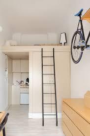 13 square meter city apartment design