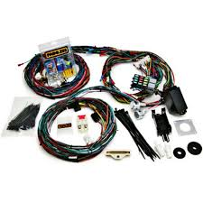 painless performance 20122 mustang wiring harness 1969 1970