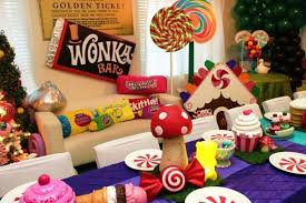 themed party willy wonka themed party ideas willy wonka party ideas