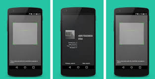 bar scanner for android 10 best barcode scanner apps for android in 2018