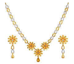 new necklace patterns images Gold necklace set patterns images jpg