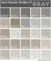 popular gray paint colors thraam intended for popular grey paint