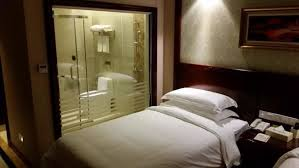 16 strange and unsettling design choices made in hotel rooms that