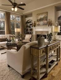 Best Living Inspiration Images On Pinterest Living Room - Vintage design living room