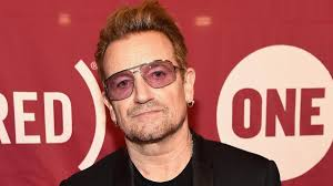 interview with bono from u2 about edun welt