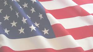 How Many Star On The American Flag Home