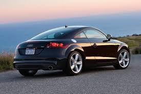 used 2013 audi tt for sale pricing u0026 features edmunds