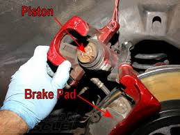 What Does It Mean When Your Brake Light Comes On Mustang Brake System Tech Guide Americanmuscle