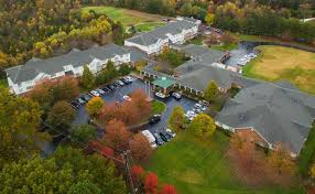 ridgecrest life plan retirement community mt airy north carolina