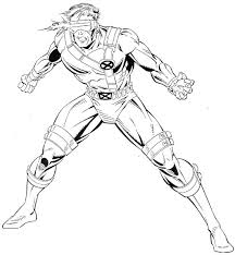 marvel coloring pages the sun flower pages