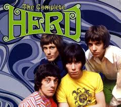Plain And Fancy Plain And Fancy The Herd The Complete Herd 1965 71 Uk Multi