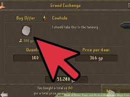 Cowhide Rs How To Make Train And Pk On A Runescape Mage Pure 10 Steps
