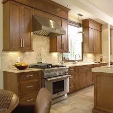 armoire de cuisine bois armoire de cuisine en bois massif urbantrott com