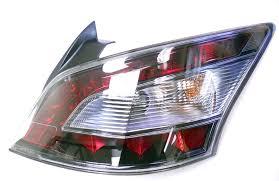 nissan 350z tail lights amazon com new oem genuine nissan maxima 2012 2014 rh passenger