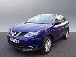 nissan qashqai 2005 nissan qashqai dci acenta blue 2017 09 29 in motherwell north