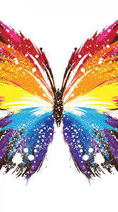 abstract pattern butterfly tap and get the free app art abstract butterfly colorful