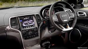 2013 Jeep Grand Cherokee Interior Review Jeep Grand Cherokee Srt Review And Road Test