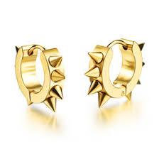 back earrings for men discount gold back earrings for men 2017 gold back