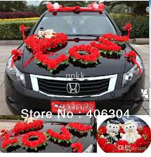 car decorations where to buy wedding car decorations www edres info