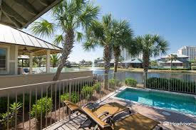 Gulf Coast Cottages The Beach Club Gulf Shores Al 2017 Hotel Review Family