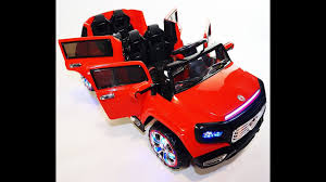 barbie cars with back seats new 4 doors battery operated ride on toy car with remote control