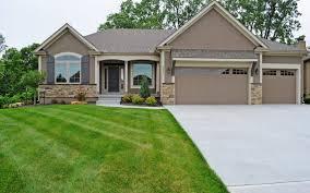 2 Story Homes by Craftsmanship Earns A Grand Award The Kansas City Star