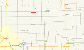 U S Route 6 In Iowa Wikipedia Iowa Highway 281 Wikipedia