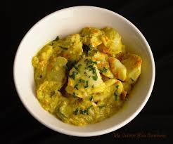 cuisiner le curcuma poisson en crème de gingembre et curcuma frais joues de légine