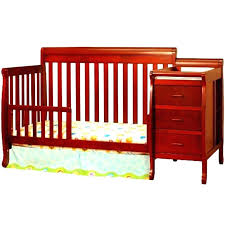 White Cribs With Changing Table Cribs With Changing Tables Crib Changing Table Combo Walmart