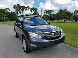2005 lexus rx330 interior lexus rx 330 in florida for sale used cars on buysellsearch