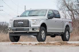 ford lifted 3in bolt on kit for 2014 2018 ford 4wd f 150 pickup 54520