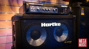 how to hook up head and cabinet demo hartke lh1000 bass head 210xl speaker cabinet hartke