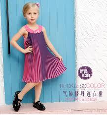 2017 2017 sale candydoll girls dress cartoon summer dress for