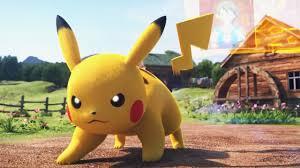 pokken tournament opening intro trailer pokemon 2015 2016 game
