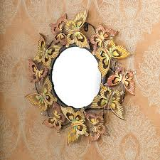 Home Decor Mirrors Adorn Your Home With Wall Mirrors Nice Home Decor