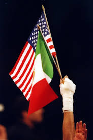 Italian And Mexican Flag Boxing Struggles But It Has A Culture In Its Corner The New