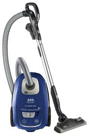 Aeg Electrolux Launches Its Quietest Vacuum Cleaner Electrolux