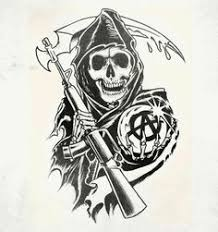 anarchy symbol would make a great tattoo tattoos that i love