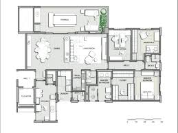 contemporary home plan designs floor plans designsmodern house and
