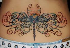 60 low back tattoos for and design