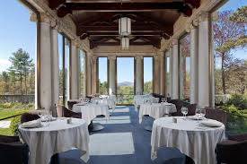 The Dining Rooms The Dining Room Wheatleigh Hotel Grand Hotel Extraordinary