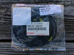 97 lexus lx450 ac compressor for sale va 80 series tow hooks ac idler pulley ac