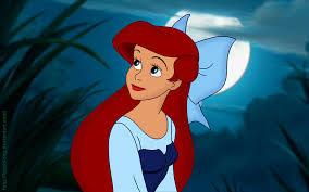 mermaid character playbuzz