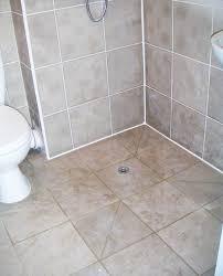 Bathroom Tile Floor Ideas For Small Bathrooms Best 25 Wet Room Flooring Ideas On Pinterest Wet Room Shower