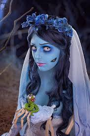 Corpse Bride Costume The Top Halloween Costumes For 2015 According To Bloggers The