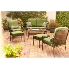 Outdoor Furniture At Home Depot by 59 Best Patio Sets Images On Pinterest Patio Sets Outdoor