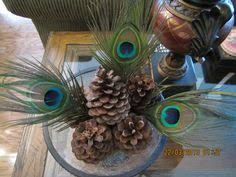 Peacock Feather Centerpieces by Simple Wine Bottle Centerpieces With Peacock Feathers Weddings